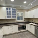 مطبخ كوريان corian kitchen