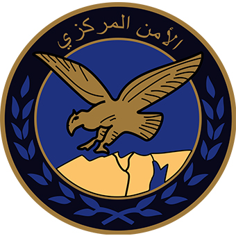 الأمن المركزى المصرى