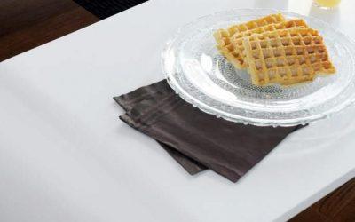 ترابيزه كوريان corian table توب لاين