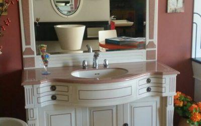 وحدة حمام كوريان Corian Bathroom Unit